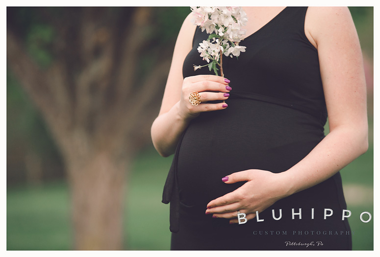 Maternity Photography Pittsburgh