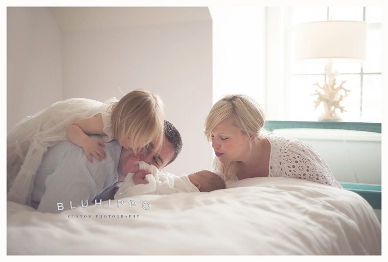 Lifestyle newborn photography pittsburgh