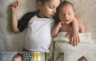 lifestyle Newborn Pittsburgh photography